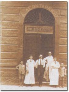 A Leondarakis Alexandria