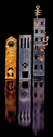 A. LeONDARAKIS Design