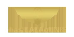ilias lalaounis logo