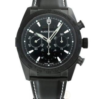 Tudor Fastrider Black Shield Chronograph Automatic 42000CN