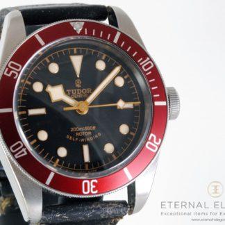 Tudor Heritage Black Bay Ref. 79220R