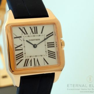 Cartier Santos Dumont 2788 18ct Gold
