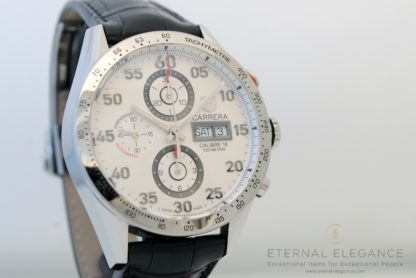 TAG Heuer Carrera Day-Date CV2A11.FC6235 Chronograph