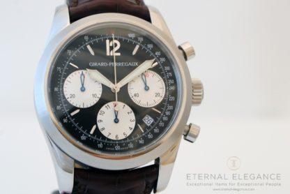 Girard Perregaux Sport Classique Chronograph 4956