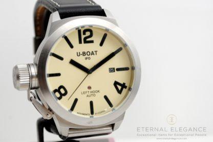 U-Boat IFO Italo Fontana Left Hook Automatic