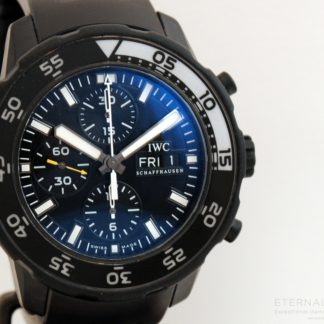 IWC Aquatimer Chronograph, Galapagos Islands Edition 3767